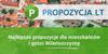 Polski portal ogłoszeniowy na Wileńszczyźnie Propozycja.lt