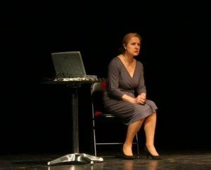 Theatrical play about general Elżbieta Zawacka will be held in Vilnius