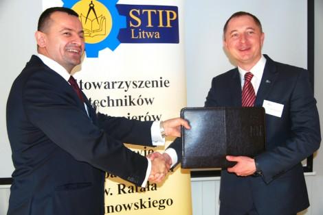 Scientists and engineers of Polish diaspora were debating in Vilnius