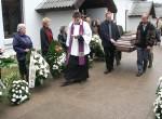 Zorganizowanie pogrzebu wiąże się z dużymi wydatkami Fot. Marian Paluszkiewicz