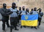 East Ukraine sees fresh violence as NATO holds talks with Russia