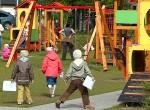 W przedszkolach wileńskich brakuje jeszcze około 700 miejsc Fot. Marian Paluszkiewicz