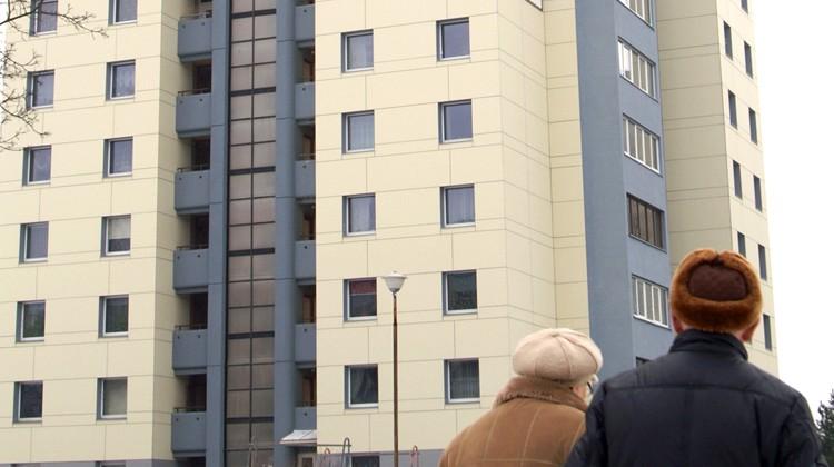 Eksperci szacują, że wpływ nowej waluty na ceny mieszkań w pierwszej połowie tego roku jeszcze nie będzie zbyt odczuwalny  Fot. Marian Paluszkiewicz