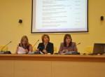 Podstawowym tematem spotkania były zmiany w organizowaniu i przeprowadzeniu egzaminów maturalnych 2015 roku