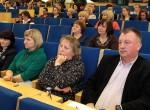 Na konferencji oświatowej w Sejmie nauczyciele jednogłośnie twierdzili, że decyzja o wprowadzeniu ujednoliconego egzaminu z języka litewskiego była przedwczesna i nieprzygotowana Fot. Marian Paluszkiewicz