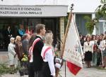 """Gimnazjum im. Jana Pawła II w Wilnie w rankingu """"Reitingai"""" spośród polskich szkół jest notowane najwyżej Fot. Marian Paluszkiewicz"""