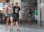 W tym roku czeka nas tradycyjne litewskie lato Fot. Marian Paluszkiwicz
