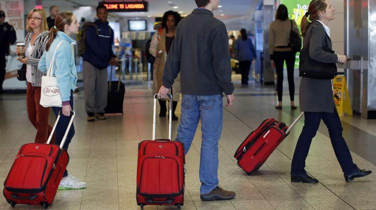 Podstawowe kierunki podróży dyktują linie lotnicze Fot. archiwum