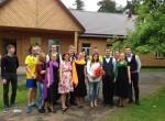 Aktywna i ambitna mickuńska młodzież może pochwalić się dobrymi przykładami działań wspólnotowych
