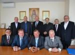 W Samorządzie rejonu wileńskiego gościła delegacja z Polski