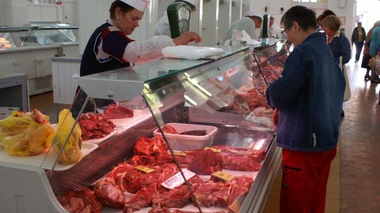 Rosja przedłużyła o 12 miesięcy zakaz wwozu do Rosji unijnych mięs Fot. Marian Paluszkiewicz