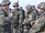 Ukraińscy żołnierze wierzą w zwycięstwo swego kraju Fot. archiwum