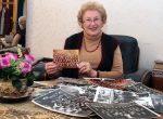 Nieczęsto bywa, by nauczyciel przechowywał zdjęcia wszystkich dzieci, jak jest w przypadku dzisiejszej bohaterki Teresy Klebanovienė, która szkole poświęciła 49 lat Fot. Marian Paluszkiewicz