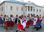 Pałac powoli przymierza się do nowego życia Fot. Marian Paluszkiewicz