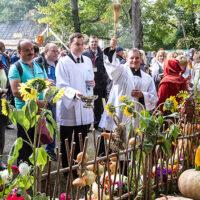 Dziękczynienie Bogu i wielkie spotkanie rodaków — Święto Plonów w Pikieliszkach