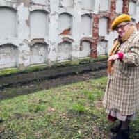 Cmentarz Bernardyński: o nich nie wolno zapomnieć...