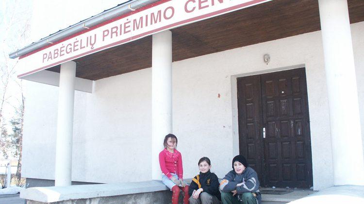 Litwa zobowiązała się do przyjęcia w ciągu dwóch lat 1 105 uchodźców Fot. Marian Paluszkiewicz