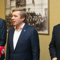 Konserwatyści nie chcą  koalicji z Karbauskisem