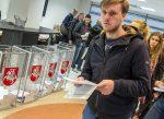 """Projekt """"Europejczycy, Polacy, Obywatele"""" Temat I: Aktywność obywatelska"""
