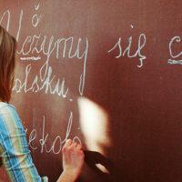 Język polski — ojczysty, ale niełatwy