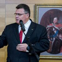 Linkevičius: mamy nowy rząd i na sprawy mniejszości narodowych będzie można spojrzeć na nowo