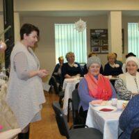 Święto seniorów w Mickunach