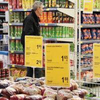 Ceny rosną w zastraszającym tempie
