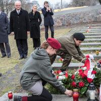 Wileńszczyzna uczciła Narodowy Dzień Pamięci Żołnierzy Wyklętych