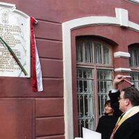 Czy polskie tablice pamiątkowe znikną z ulic Wilna?