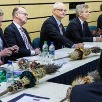 W Wilnie rozpoczęła się konferencja na temat oświaty mniejszości narodowych