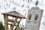 W Zułowie stanął pierwszy na Litwie pomnik braci Piłsudskich