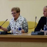Zmiany i ważne zagadnienia na Radzie Rejonu Wileńskiego