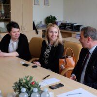 Więcej inicjatyw w rejonie wileńskim