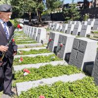 73 lata temu Polacy rozpoczęli nierówną walkę o Wilno