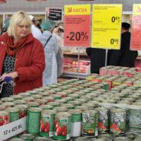 Ceny na Litwie szybko rosną, bo mieszkańcy więcej zarabiają?