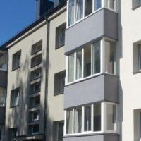Samorząd przyczynia się do remontu bloków wielomieszkaniowych
