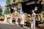 W rejonie wileńskim – uroczystości święta Matki Boskiej Zielnej