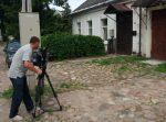 Polscy dziennikarze wileńskimi śladami Fleury'ego