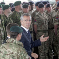 Ćwiczenia Zapad 2017 mogą być początkiem wojny?