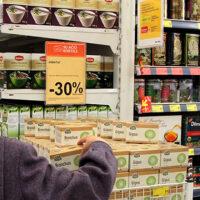 """""""Niesmaczna"""" sytuacja: żywność na Litwie jest gorsza niż w Niemczech?"""