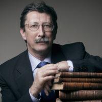 Prof. Jan Żaryn z wizytą na Litwie