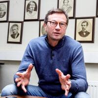 """Piotr Cyrwus: To będą """"Emigranci"""" transgraniczni"""