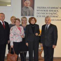 Wizyta Ambasador Rzeczypospolitej Polskiej w Czarnym Borze