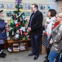 Betlejemskie Światełko Pokoju rozpoczęło wędrówkę po Litwie