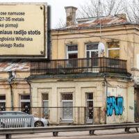 """""""Halo, Polskie radio, Wilno"""" – przed 90 laty odbyło się otwarcie Rozgłośni Wileńskiej Polskiego Radia"""