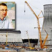 Litwa nie wierzy w stress testy elektrowni atomowej w Ostrowcu
