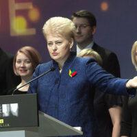 Trzy najważniejsze pomysły dla Litwy