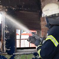 Od maja czujniki dymu w każdym domu