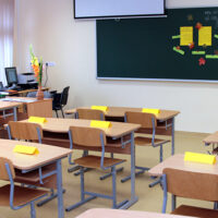 Epidemia grypy szaleje: kwarantanna w 135 szkołach