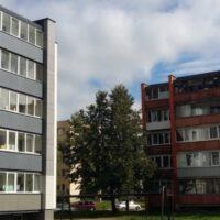 Samorząd Rejonu Wileńskiego zwiększa finansowanie na modernizację systemów ogrzewania domów wielomieszkaniowych